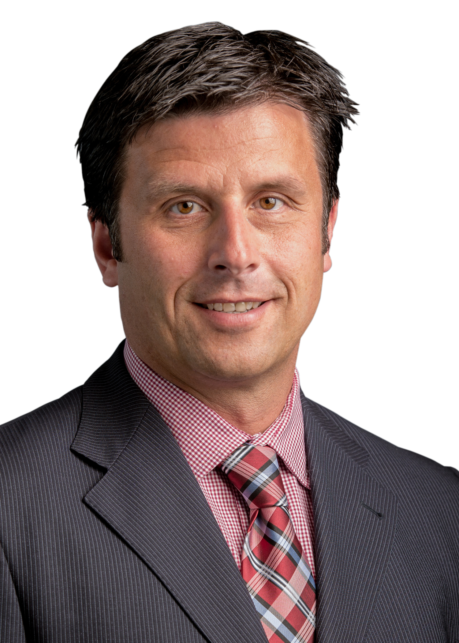 Blaine Shewchuk, Senior Vice-President IGM Financial Inc.