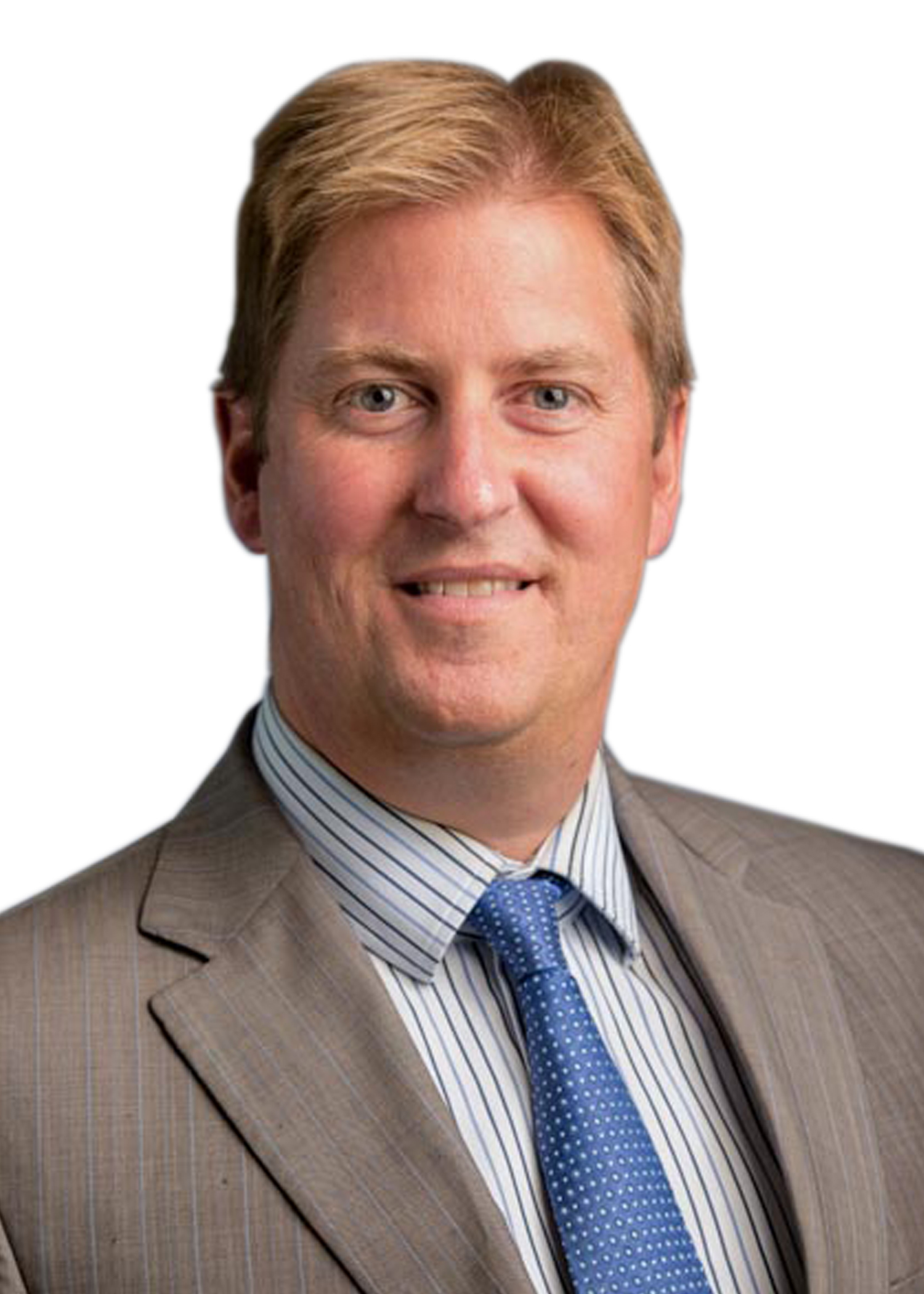 Luke Gould, Executive Vice-President and Chief Financial Officer